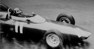 Graham Hill – 1962 BRM Formula One Team