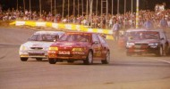 1994 European Rallycross Championship