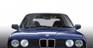 BMW E30 3 Series 1981 TO 1994 – The Essential Buyer's Guide