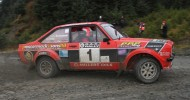 2012 Roger Albert Clark Rally