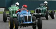 Pre-War Grand Prix Grid Confirmed For 2013 Donington Historic Festival