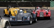 Morgans Mass for Silverstone
