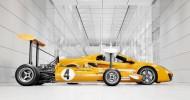 2013: Celebrating 50 Years of McLaren