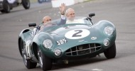 BUZZ, BOMBERS AND MR BEAN – A RECORD GOODWOOD REVIVAL HAD IT ALL