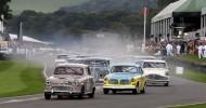 Three New Race Series At Donington Historic Festival 2011