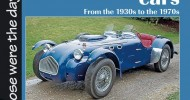 Anglo-American Cars – From the 1930s to the 1970s By Norm Mort