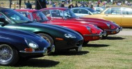 DONINGTON HISTORIC FESTIVAL 2012: WORLD-CLASS ACTION AT AFFORDABLE PRICES