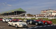 LORD MARCH ANNOUNCES PROVISIONAL DATES FOR THE 2010 GOODWOD FESTIVAL OF SPEED AND GOODWOOD REVIVAL