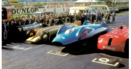 Bluebird CN7 – The inside story of Donald Campbell's last Land Speed Record car By Donald Stevens