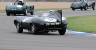 FORGET THOSE POST-WEDDING BLUES: IT'S THE DONINGTON HISTORIC FESTIVAL
