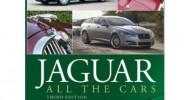 Jaguar: All the Cars – 3rd Edition