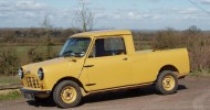 The H&H collectors' car and automobilia sale, Buxton, April 17/18 has it all