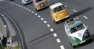 """60 YEARS VW BULLI – THE BOOK"" GOES TO PRINT"