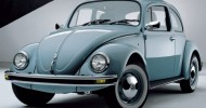 FINAL BEETLE SET TO ROLL OFF PRODUCTION LINE … BUT NEW BEETLE GOES FROM STRENGTH TO STRENGTH