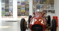 FERRARI'S 60 YEARS IN RACE POSTERS