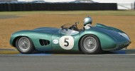TRUE ICONS OF LE MANS, 1956 TO 1968