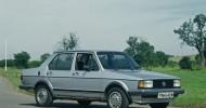 VW Jetta History