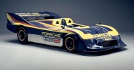 Celebrating 40 years of the Porsche 917