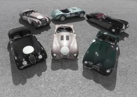 Jaguar Publishes Mille Miglia 2013 Video