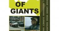 The Race of Giants DVD