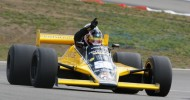 Michael Lyons Racing Double Victory In Historic F1 At Nurburgring
