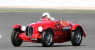 Star Cars And Drivers Line Up For Donington Historic Festival
