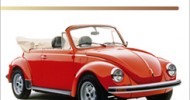 New edition of The book of the Beetle Cabriolet!