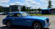 Brooklands Launches Speed Legacy