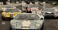 World-Renowned Photographer Uli Weber Celebrates Goodwood Revival In New Book Of Photographs