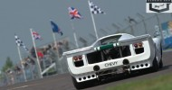 Timetable Released For 2015 Donington Historic Festival