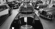 Classic & Sports Car – The London Show