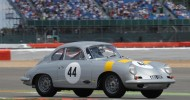 Silverstone To Sparkle With Silver Dream Machines