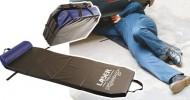 Versatile folding work mat from Laser Tools