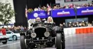 London Classic Car Show – The Classic Six Nations