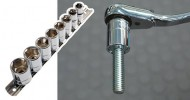 New socket design from Kamasa grips the fastener securely