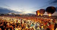 Festival Tickets For The Festive Season