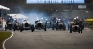 The 74th Goodwood Members' Meeting