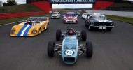 HSCC 50th Anniversary To Be Marked At Silverstone Classic