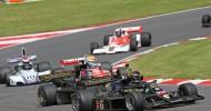 Brands Hatch Masters Historic Festival set for stunning F1 showdown