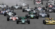Stunning Silverstone Entry For FIA Masters Historic F1 Grid