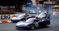 Prancing Horses And Prowling Big Cats Join Classic Legends