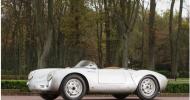 Award-Winning 550RS Spyder Offered At Bonhams Goodwood Revival Sale