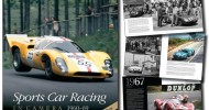 Sports-Car Racing, 1960s Style