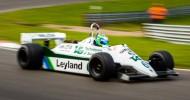 Masters Historic Racing Confirms 2016 Champions