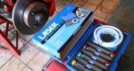 Laser Brake Bleeder Wrench Set 6783 Product Review