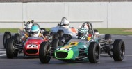 Golden grids to celebrate 50 years of Formula Ford
