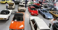 Classic Car Auctions Debuts at Classic Car and Restoration Show