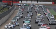 Car club numbers top the magical ton in record time