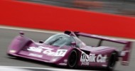 Silverstone showcases classic motor racing festival at HMI