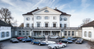Castle-Find Collection To Be Offered at Bonhams SPA Classic Sale